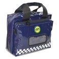 SP Parabag EMT Responder Bag - TPU Fabric - Navy Blue