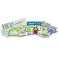 BS 8599-2 Compliant Vehicle First Aid Kit - Large Refill