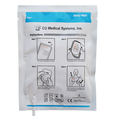 iPAD NF1200 Defibrillator Electrode Pads - Adult