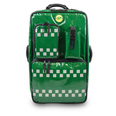 SP Parabag BLS Primary Response Backpack - Green TPU Fabric
