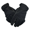 Bastion Touch Screen Gloves - Black